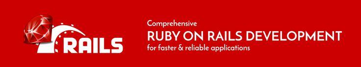 Ruby on Rails (ROR) Development Company  Hire Offshore ROR Developers