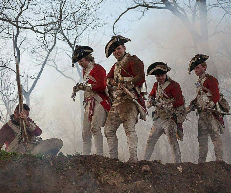 essay on american revolutionary war Essay the revolutionary war was an enormous part of american history the revolution in russia, that sparked the overthrow of communism, was a huge part of russian history.