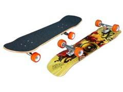 Get Pumping With Old School Skateboards! - http://www.isportsandfitness.com/get-pumping-with-old-school-skateboards/