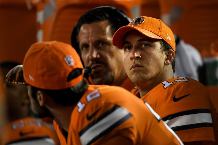 Broncos vs. Chargers:   October 13, 2016  -  21-13, Chargers   -       Denver Broncos quarterback Trevor Siemian #13 watching the defense on the bench late in the loss against the San Diego Chargers at Qualcomm Stadium, San Diego, CA October 13, 2016.
