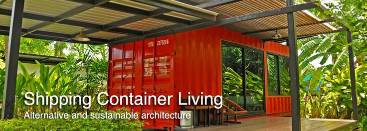 Double Storey Shipping Container Studio