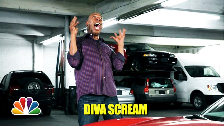 Michael Winslow Creates Funny Car Alarm Sound Effects With His Voice in Mock Ad