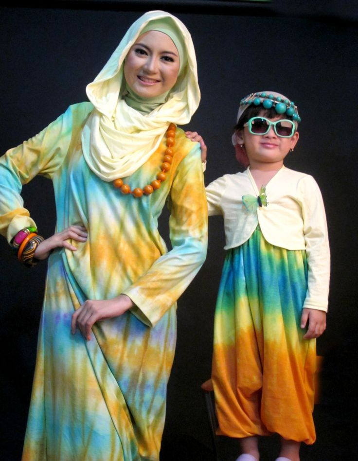 Two Rainbow - dianpelangi