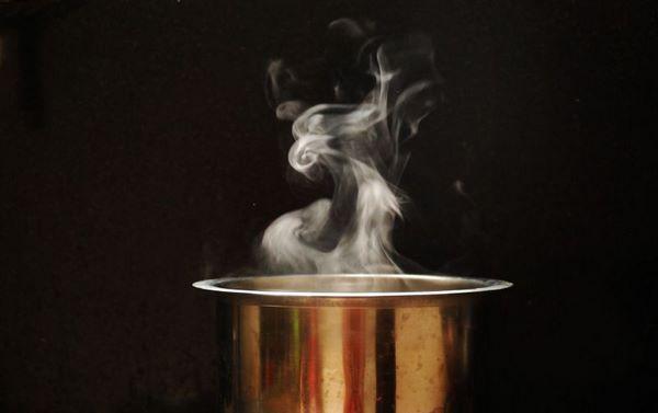 Suffumigi e fumenti contro raffreddore, catarro e malanni di stagione