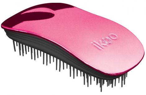 NEU NEU NEU Entdecke die besonders sanften No-Tangle Bürsten von IKOO http://www.clickandcare.ch/haar-tools/buersten/ikoo