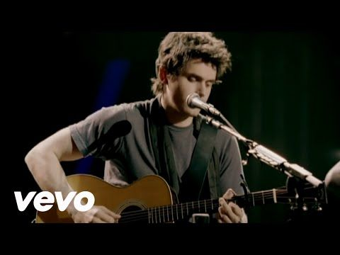 John Mayer - Free Fallin' (Live at the Nokia Theatre) - YouTube