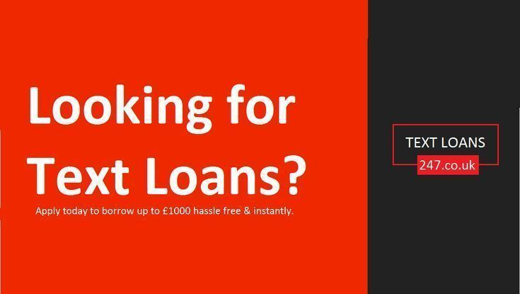Borrow Up To 5000 Textloans Nocreditcheck On Mobile From Direct