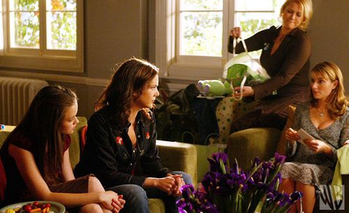 Gilmore Girls on TheWB.com