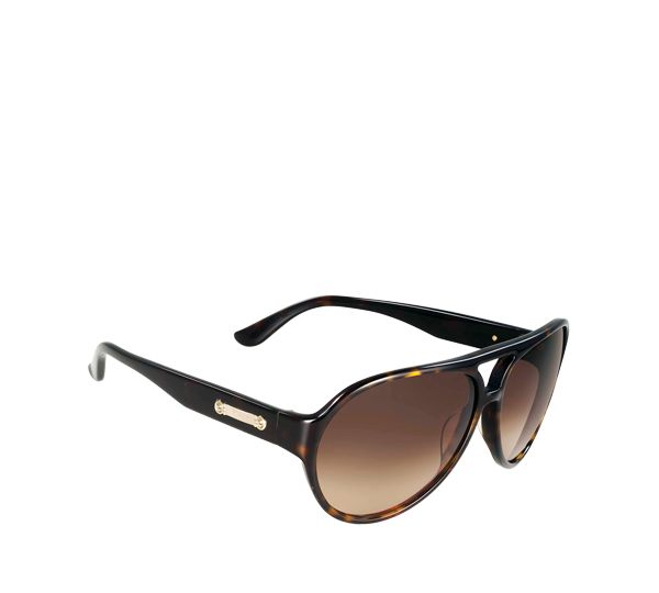 Man's Sunglasses are my weakness!  This pair from #Ferragamo looks perfect for any day-on/day-off outfit you might put on!