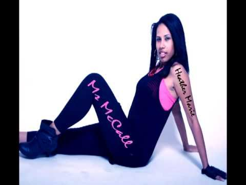 Heather Marie Bands Make her dance remix.mp4 - YouTube