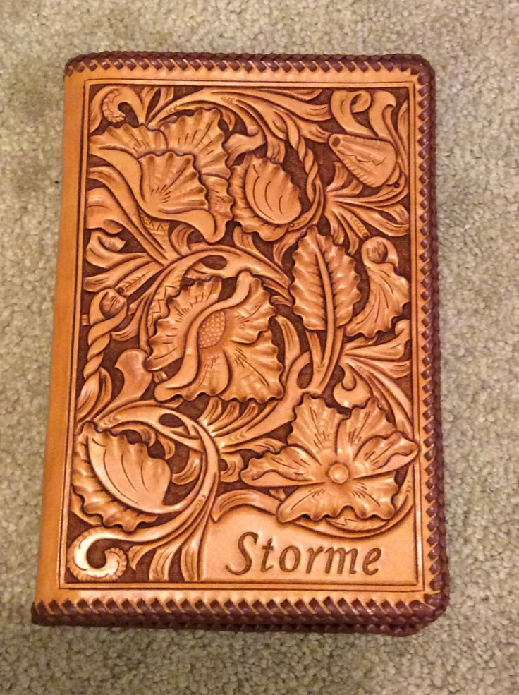 Best leather carving tooling stamping images on