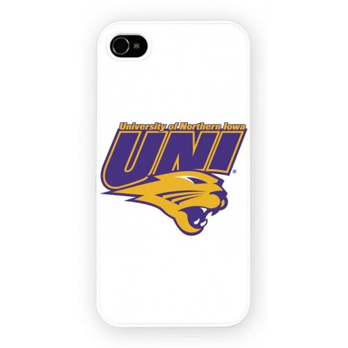 Northern Iowa Panthers iPhone 4/4s and iPhone 5 Case