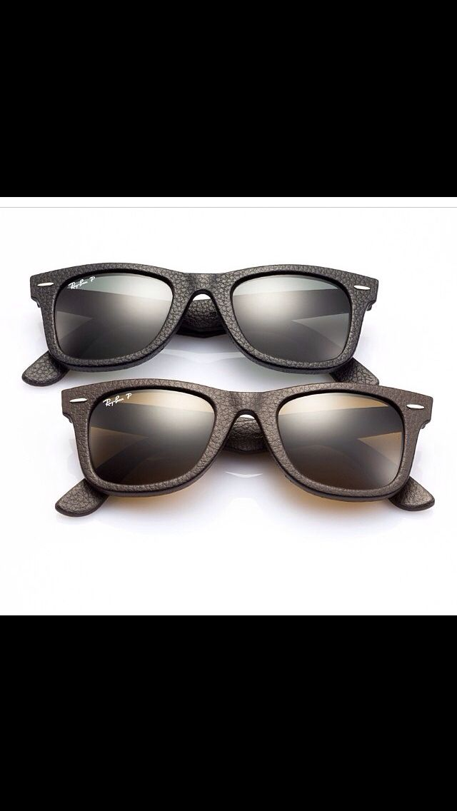 Ray ban - Leather