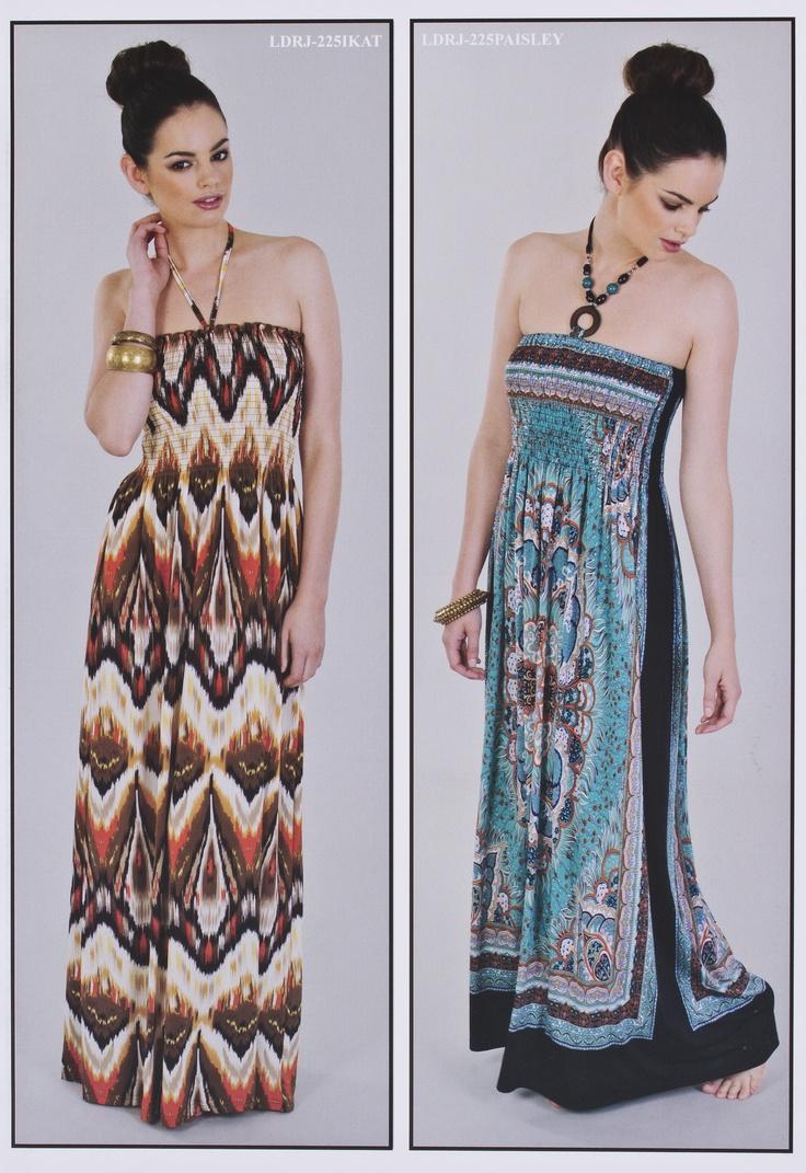 BRAVE SOUL Maxi šaty kupujte zde: http://www.emoi.cz/damske-obleceni/saty/brave-soul-damske-saty5.html