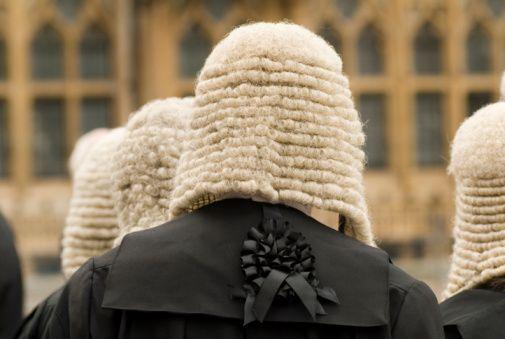 Lower court judges to strike if  - Citifmonline