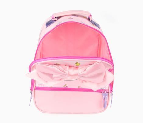 Hello Kitty Compact Backpack: Bonbon