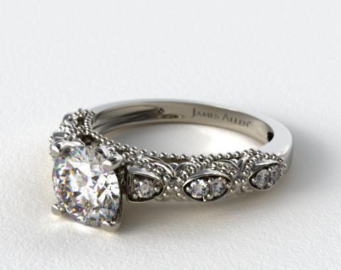 Flourishing Thats Ring