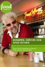 Watch Diners Drive-ins and Dives online (TV Show) - on 1Channel | LetMeWatchThis - Season 11 and Episode 1