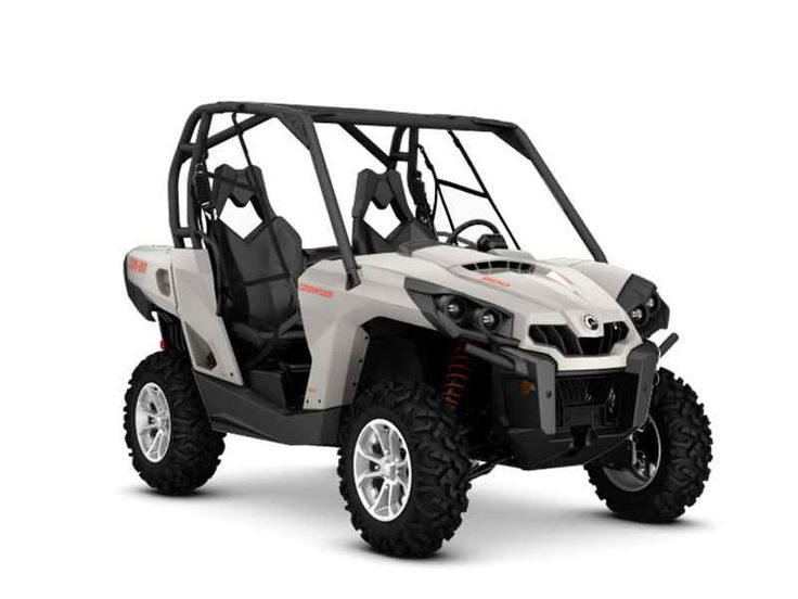 New 2016 Can-Am Commander DPS 800R ATVs For Sale in North Carolina. 2016 Can-Am Commander DPS 800R,