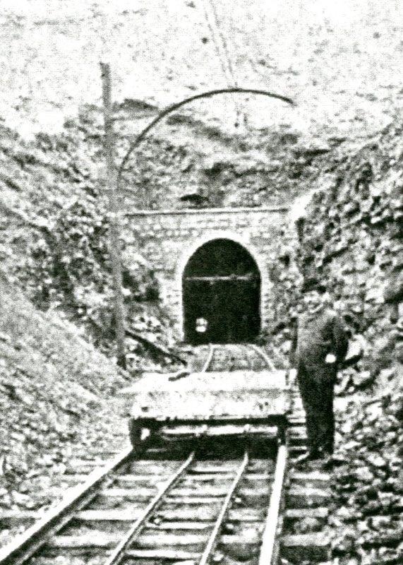 Túnel de La Herradura, Chorrillos