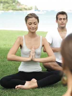 a discussion of the importance of the different types of yoga With all this and much more to offer, the benefits of yoga are felt in a  yoga  postures, pranayama and meditation are effective techniques to release stress.