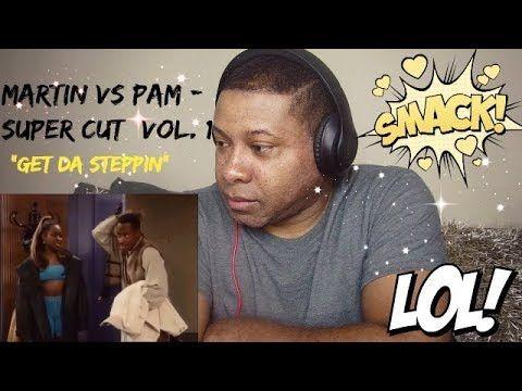Martin vs Pam - Super Cut (Vol. 1) REACTION!