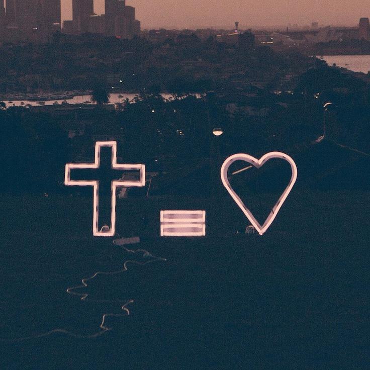 Крест и сердце картинки