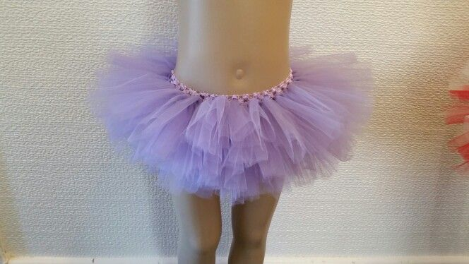 #Lavender #PhotoProp #BabyGirl #Tutu #Birthday #HandMade With Love @RubyLee's Boutique