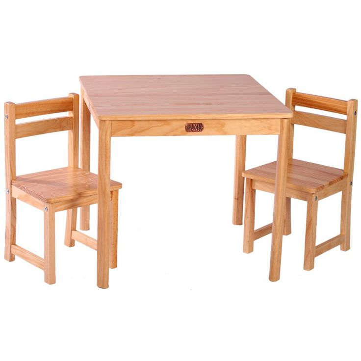 TikkTokk Boss Table & 2 Chairs | Toys R Us Babies R Us Australia