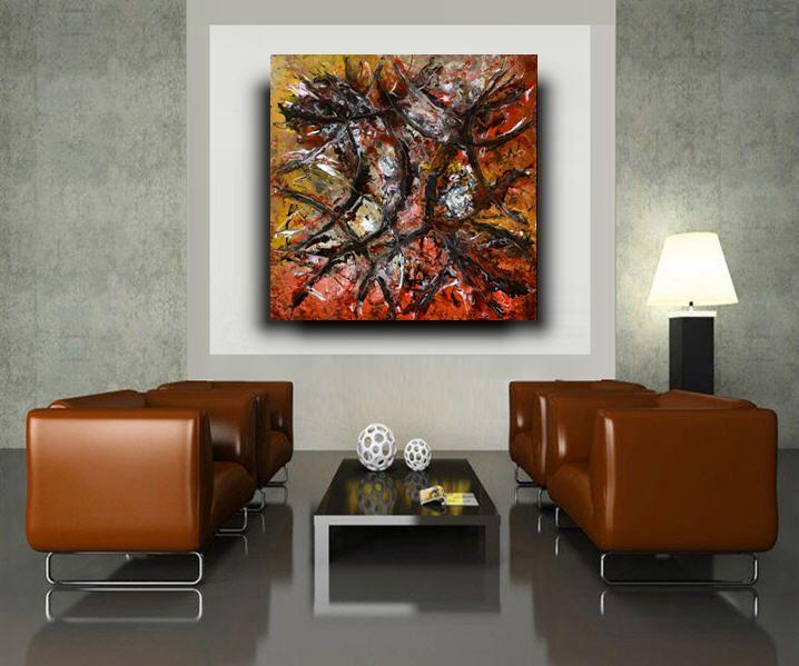 63 best art mmb quadri moderni astratti images on