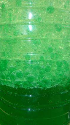 De tout et de rien: Activités pour le Préscolaire: DIY Lava lamp - Lampe magma au préscolaire: Je fabule des bulles!