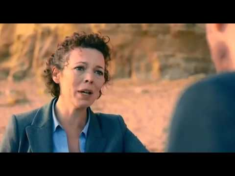 New Broadchurch Trailer with David Tennant & Olivia Colman