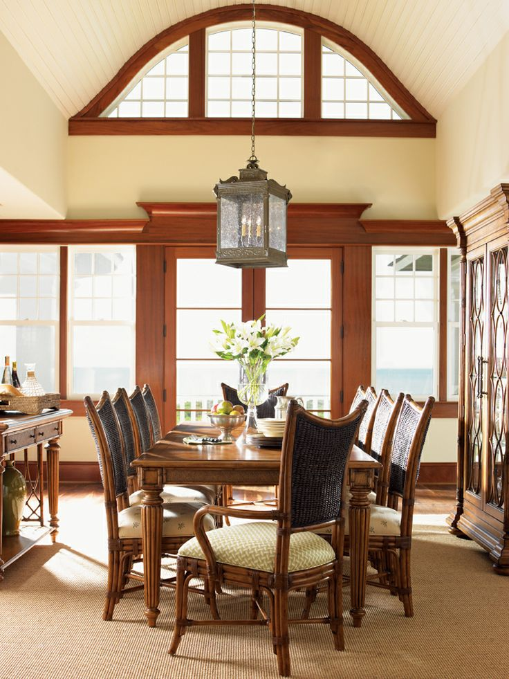 271 best images about Design: Dining Room on Pinterest | Dining ...
