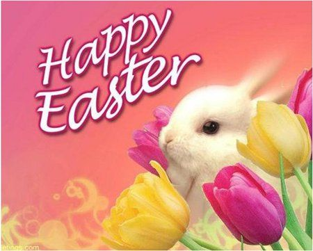 Events at The Mall of Monroe :: Happy Easter! :: Mar 27, 2016