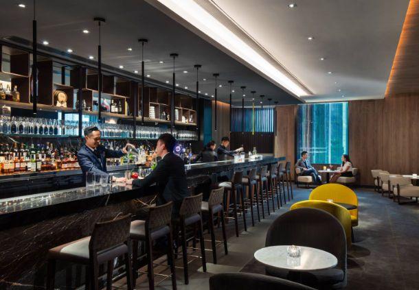 Central Hong Kong Luxury Hotels | JW Marriott Hotel Hong Kong