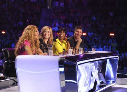The X Factor USA Season 3 Premiere Live Recap - Auditions Part 2 (VIDEO) | Gossip and Gab