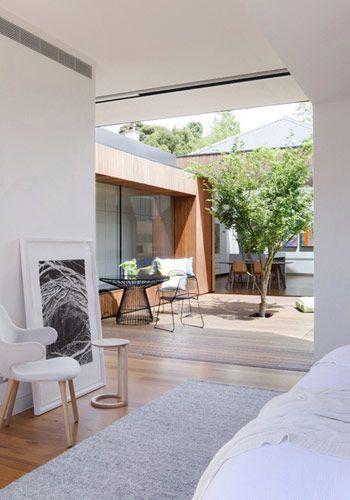 25 best ideas about Courtyard house on Pinterest Atrium