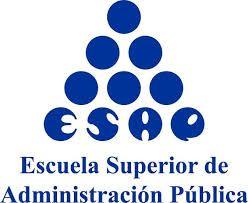 Escuela Superior de Administración Pública (ESAP) lidera foro con candidatos a la alcaldía de Riohacha