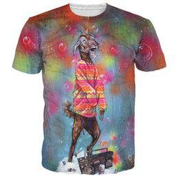 Discount Goat Shirts | 2016 Goat Shirts on Sale at DHgate.com