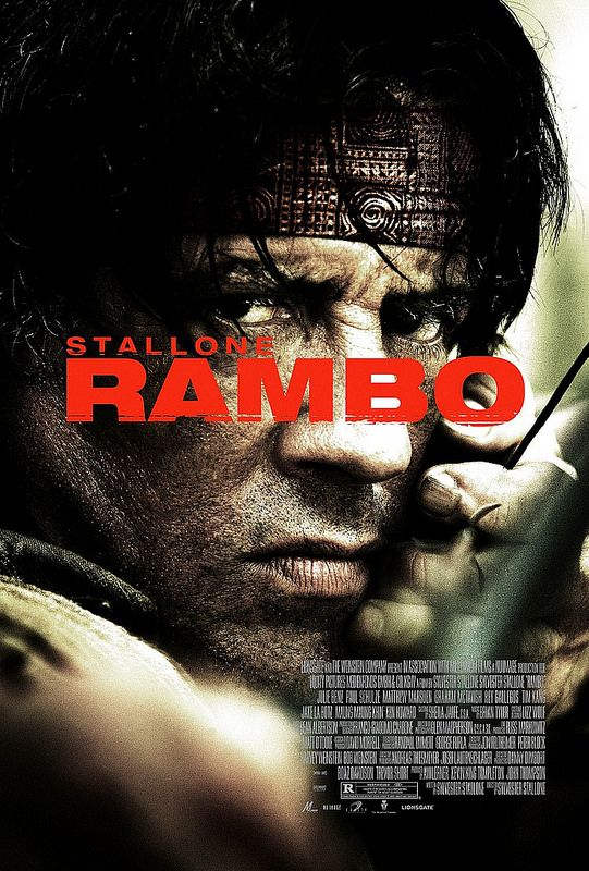 Watch Rambo (2008) Full Movies (HD quality) Streaming
