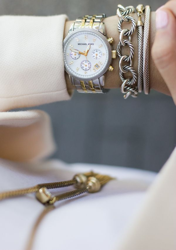 566 best Michael Kors images on Pinterest Michael kors watch Arm