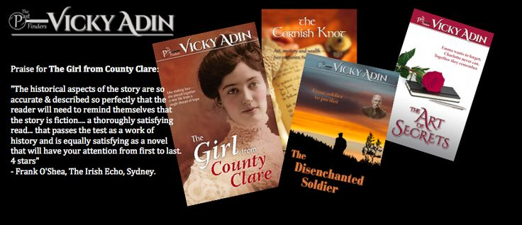 Four historical fictions books with strong female characters based on real people with real experiences, set in New Zealand