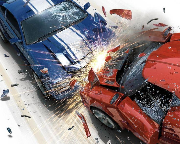 Car Crash Compilation May 2014