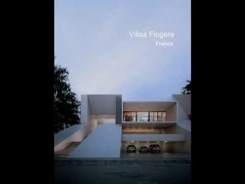 Villas Fiogere , France