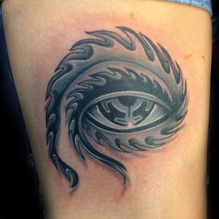 tool # tattoo # eye more tattoo ideas tool tattoo peralta tattoo ...