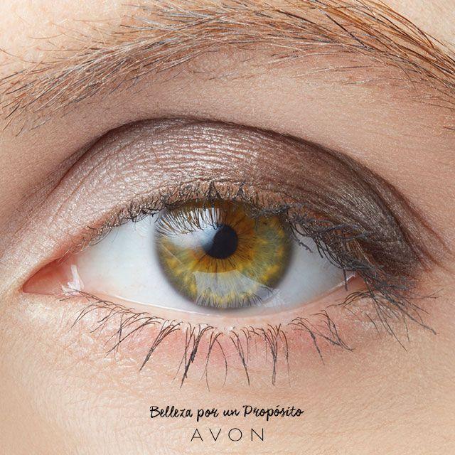 Una mirada clara es una ventana a tu alma.