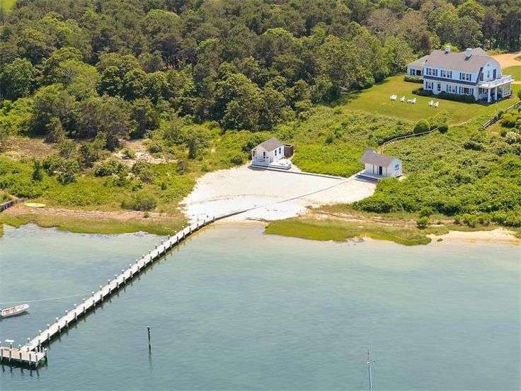 31 Tower Hill Road Edgartown, Massachusetts, United States– Luxury Home For Sale