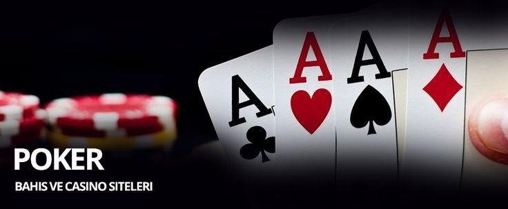 Gerçek Para İle Poker Oynama Siteleri   Poker, çok eski yıllardan günümüze kadar gelmiş ve oldukça popüler olan milyonlar tarafından bilinen bir iskambil oyunudur. Oyun temelinde sabır, strateji ve şans faktörü bulunmaktadır. Poker dışardan zor bir oyuna benzesede birçok iskambil oyununa kıyasla daha kolay bir oyundur.