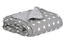 vattæppe - quiltet tæppe