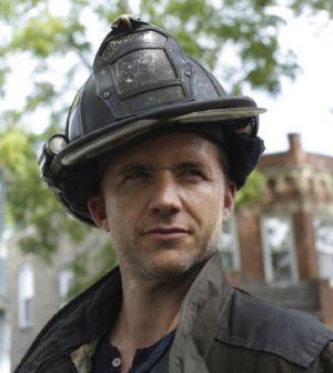 Chicago Fire Jeff Hephner